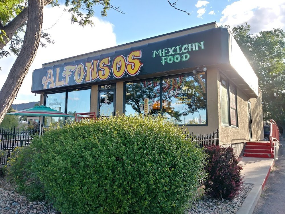 Alfonso's Mexican Food
