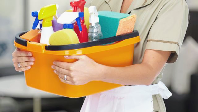All Clean Things Ltd Cleaning Services