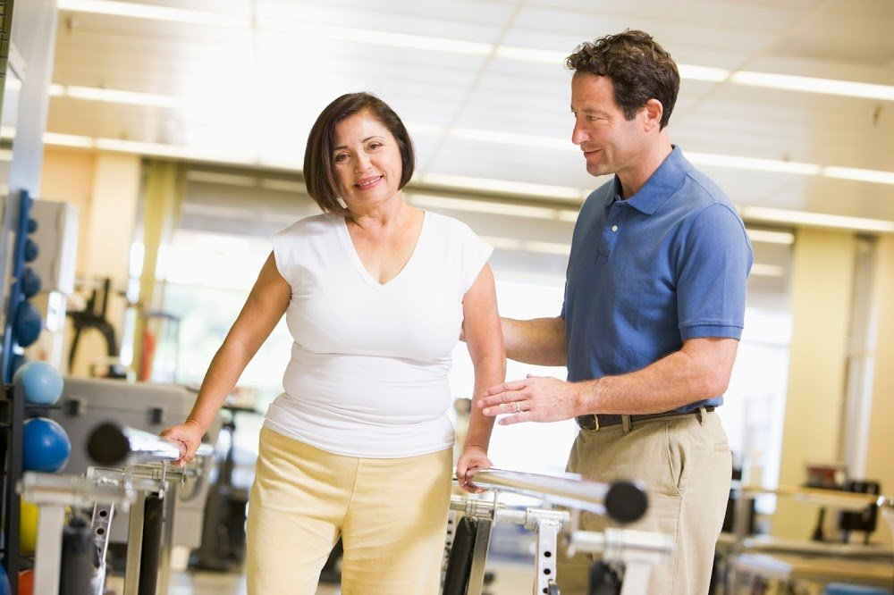 Centura Physical Therapy Broadmoor