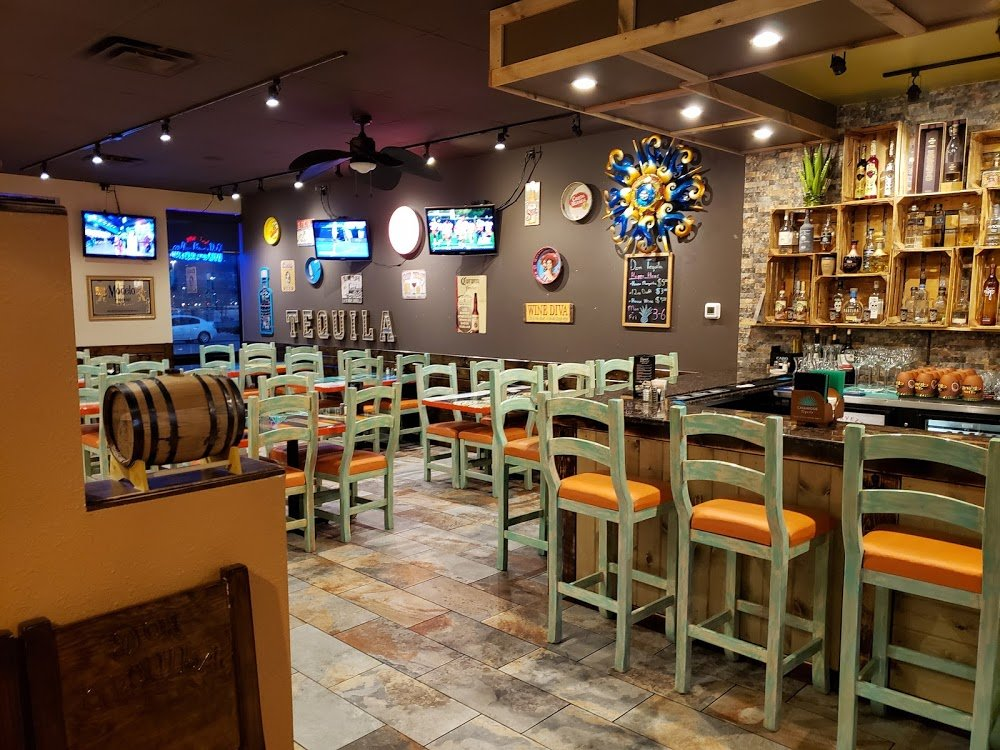 Don Tequila Mexican Grill & Cantina
