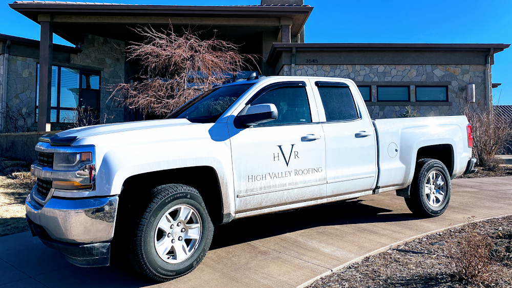 High Valley Roofing, LLC