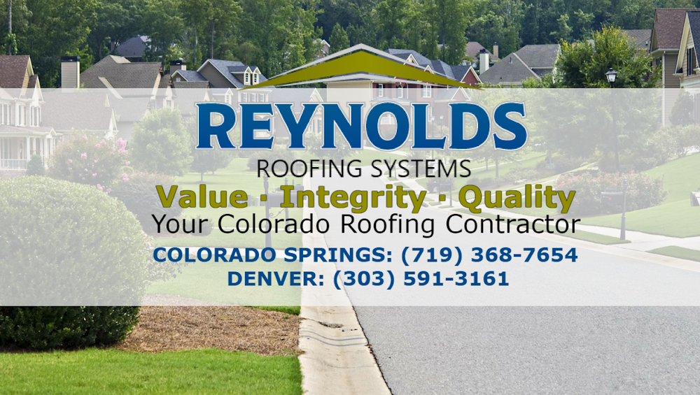 Reynolds Roofing Systems